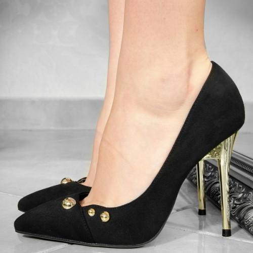 Elegantas augstpapēžu kurpes