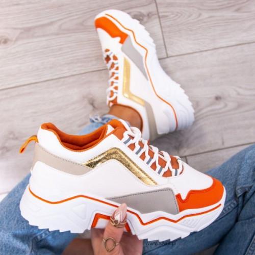 Sporta apavi ar platformas zoli