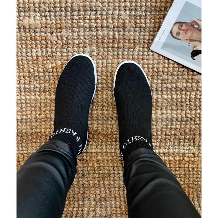 Augsti sportiska stila apavi