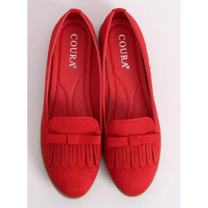 Sarkanas balerīnas