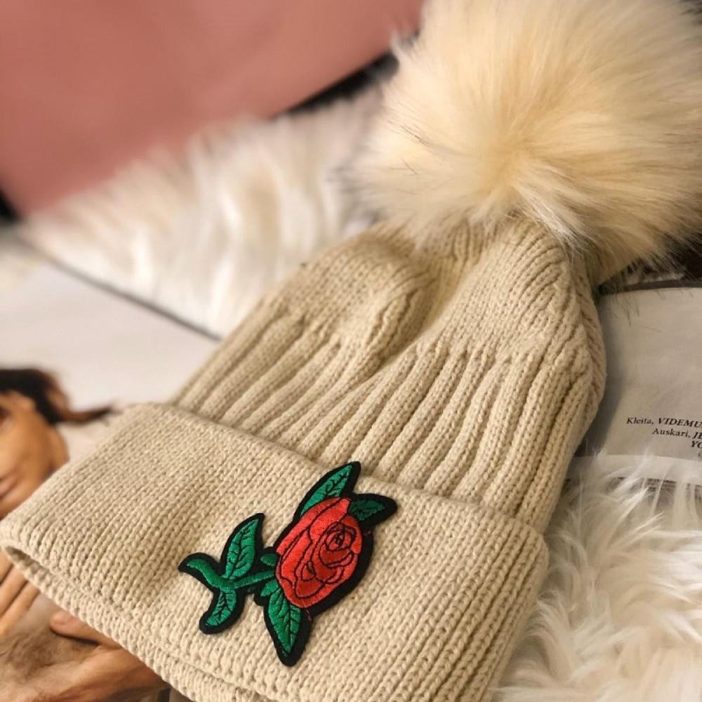 Cepure ar aplikāciju
