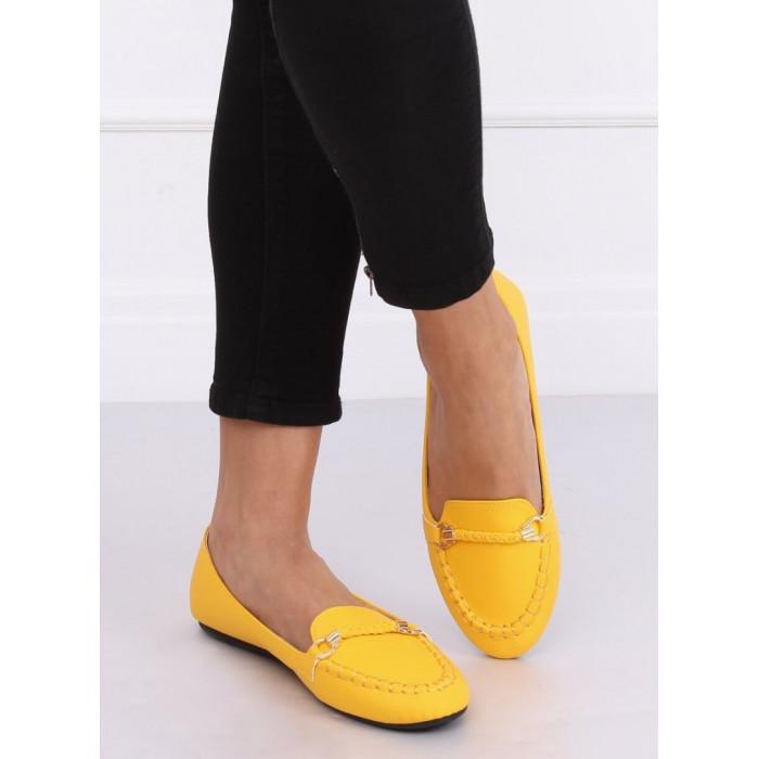 Dzeltenas balerīnas