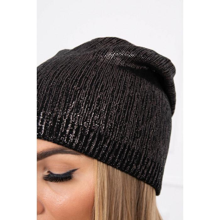 Cepure ar spīdumu